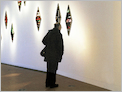 Installation view from group exhibition Ship to Shore, SeaCity Museum, 2014 (thumbnail)