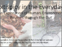 Extispicy in the Everyday: An Exploration of Human-Environment Binaries Through the Gut
